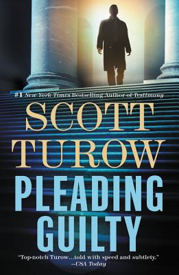 Pleading Guilty - Turow, Scott