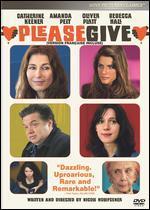 Please Give [Bilingual]