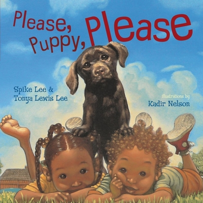 Please, Puppy, Please - Lee, Spike, and Lee, Tonya Lewis