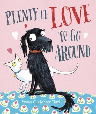 Plenty of Love to Go Around -