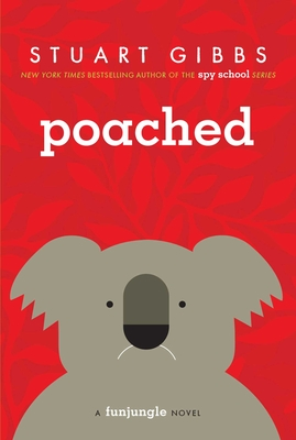 Poached - Gibbs, Stuart