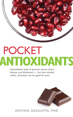 Pocket Antioxidants - Dasgupta, Amitava