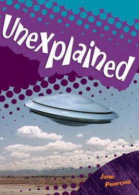 Pocket Facts Year 6: Unexplained - Penrose, Jane
