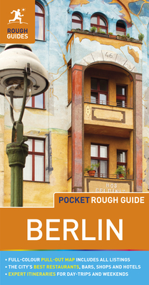 Pocket Rough Guide Berlin - Rough Guides