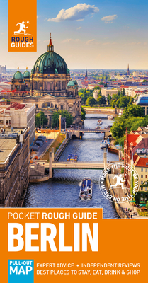 Pocket Rough Guide Berlin - Rough Guides, and Sullivan, Paul