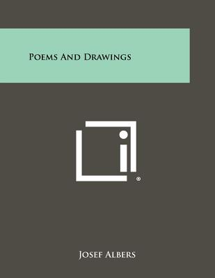 Poems and Drawings - Albers, Josef
