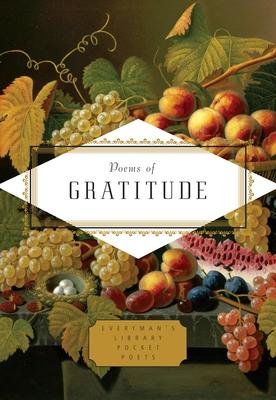 Poems of Gratitude - Fragos, Emily (Editor)
