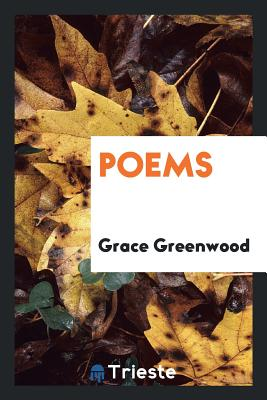 Poems - Greenwood, Grace