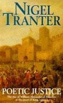 Poetic Justice - Tranter, Nigel