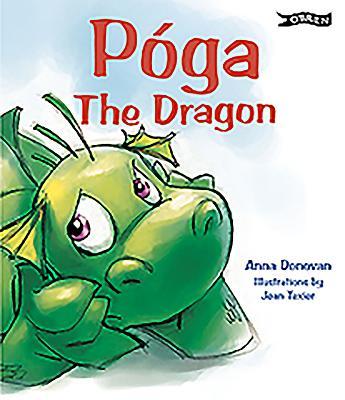 Poga the Dragon - Donovan, Anna