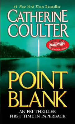 Point Blank - Coulter, Catherine