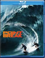 Point Break [Blu-ray] - Ericson Core