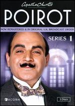 Poirot: Series 01