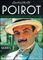Poirot: Series 02