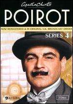 Poirot: Series 04