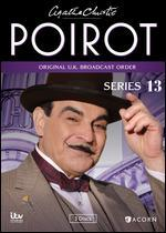 Poirot: Series 13