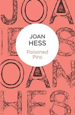 Poisoned Pins - Hess, Joan