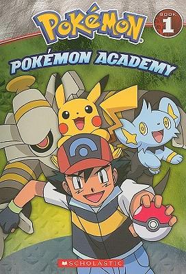 Pokemon Academy - Scholastic Inc (Creator)
