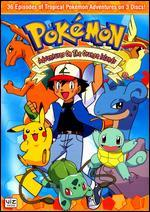 Pokemon: Adventures on the Orange Islands Season 1