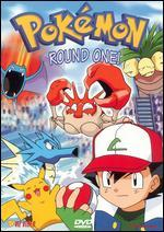 Pokemon: Round One
