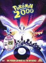 Pokemon the Movie: 2000