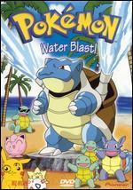 Pokemon: Water Blast!