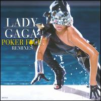 Poker Face [5 Remixes] - Lady Gaga