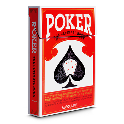Poker: The Ultimate Book - Montmirel, Francois (Text by)