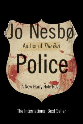 Police: A Harry Hole Novel - Nesbo, Jo
