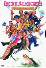 Police Academy 5: Assignment Miami Beach