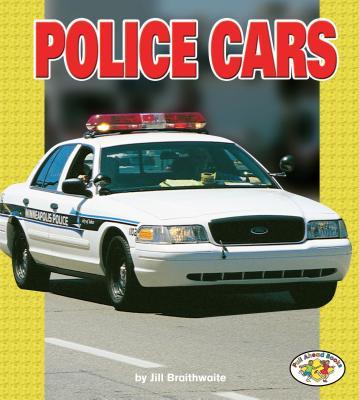 Police Cars - Braithwaite, Jill