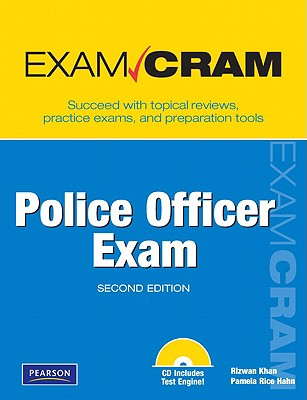 Police Officer Exam - Khan, Rizwan, and Hahn, Pamela Rice