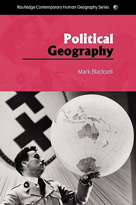 Political Geography - Blacksell, Mark