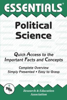Political Science Essentials - Danker, Anita C
