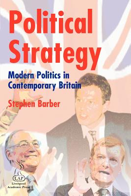 Political Strategy - Barber, Stephen