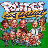 Politics as Usual - Various Artists