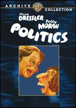 "Politics - Charles ""Chuck"" Riesner"