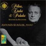 Polkas, Etudes & Preludes
