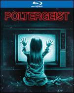 Poltergeist [Blu-ray] [$8 Movie Money]