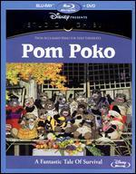 Pom Poko [2 Discs] [Blu-ray/DVD]