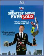 Pom Wonderful Presents: The Greatest Movie Ever Sold [Blu-ray]