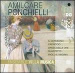Ponchielli: Chamber Music