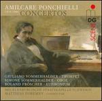 Ponchielli: Concertos