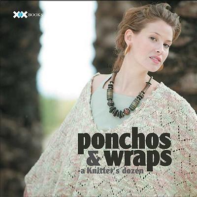 Ponchos & Wraps - Xenakis, Alexis (Photographer)
