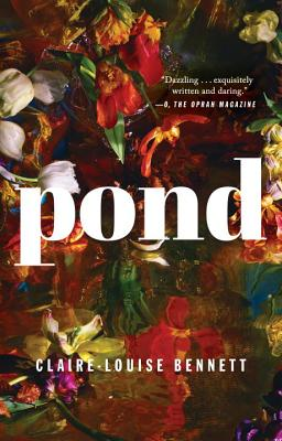 Pond - Bennett, Claire-Louise