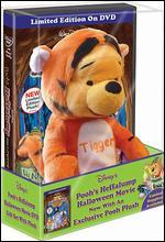 Pooh's Heffalump Halloween Movie [Limited Edition] [With Pooh Beanz Plush]