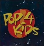 Pop 4 Kids [Collector's Tin] - The Countdown Kids