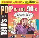 Pop in the 90's, Vol. 3