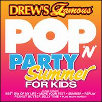 Pop 'N Party Summer for Kids - Drew's Famous