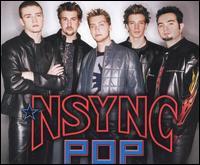 Pop  - *NSYNC